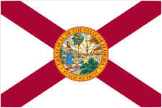 florida flag usa